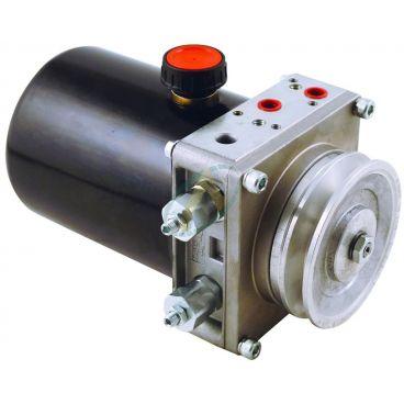 Centrale hydraulique 2.6cc à entraînement par poulie