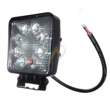 Phare de travail à LED