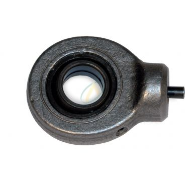 Rotules industrielles rondes