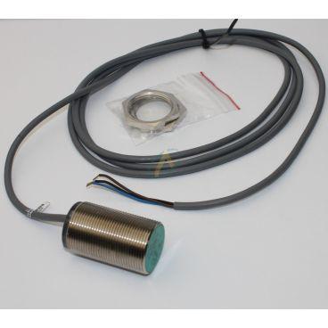 Detecteur inductif PNP diamétre 30 mm