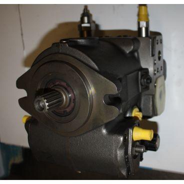 Pompe a piston bosch 28 cm3 type A4VG mnr : 2118250