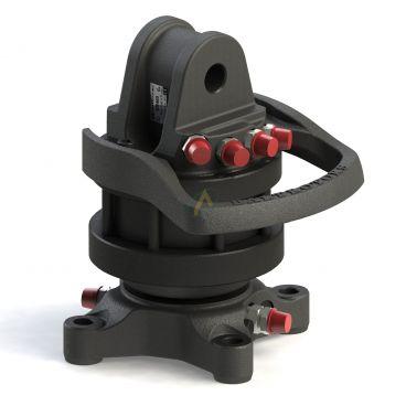 Rotator à platine 4.5 tonnes, platine 140 x 140 mm, 4 orifices