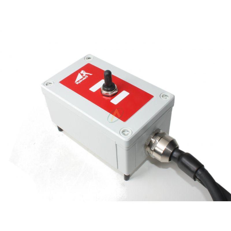 Boîtier de commande pour 1 vérin électrique 12V