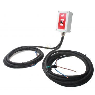 Boîtier de commande pour 1 vérin électrique 24V