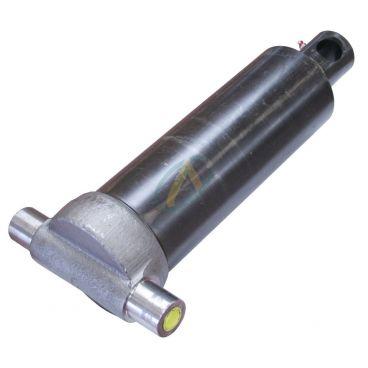 Vérin hydraulique télescopique 2 éléments 88/107