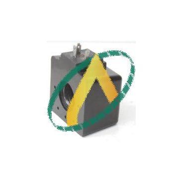 Bobine électrique Carrée 24V AC diamètre intérieur 25 mm longueur 44 mm