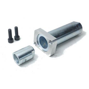 Adaptateur de câble entraxe 43 mm trou de 8 mm dans le tiroir