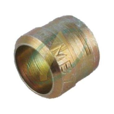 Bague pour tube de graissage de 6 mm extérieur