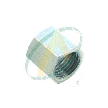 Écrou pour tube de graissage de 6 mm extérieur