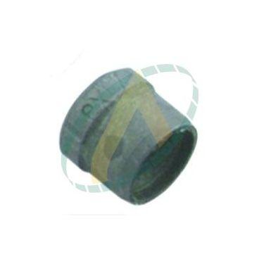 Bague inox pour tube de graissage de 6 mm extérieur