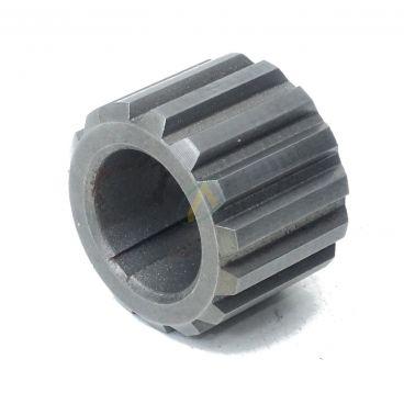 Manchon seul pour boitier multiplicateur aluminium