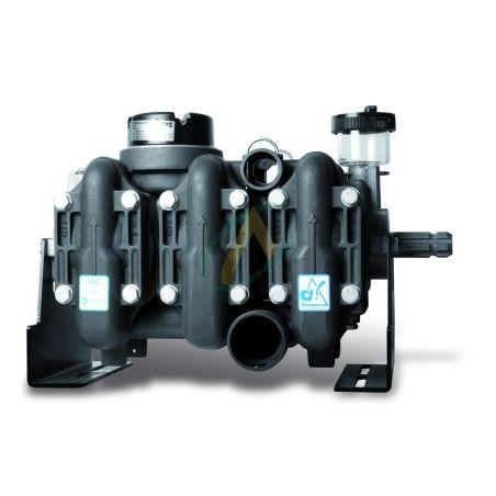 Pompe à membrane - Pulvérisateurs - 6 chambres 15 bar - 380 l/min