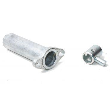 Adaptateur de câble entraxe 45 mm trou de 8.8 mm dans le tiroir
