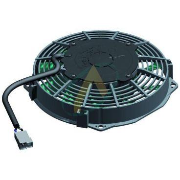 Ventilateur seul pour échangeur thermique