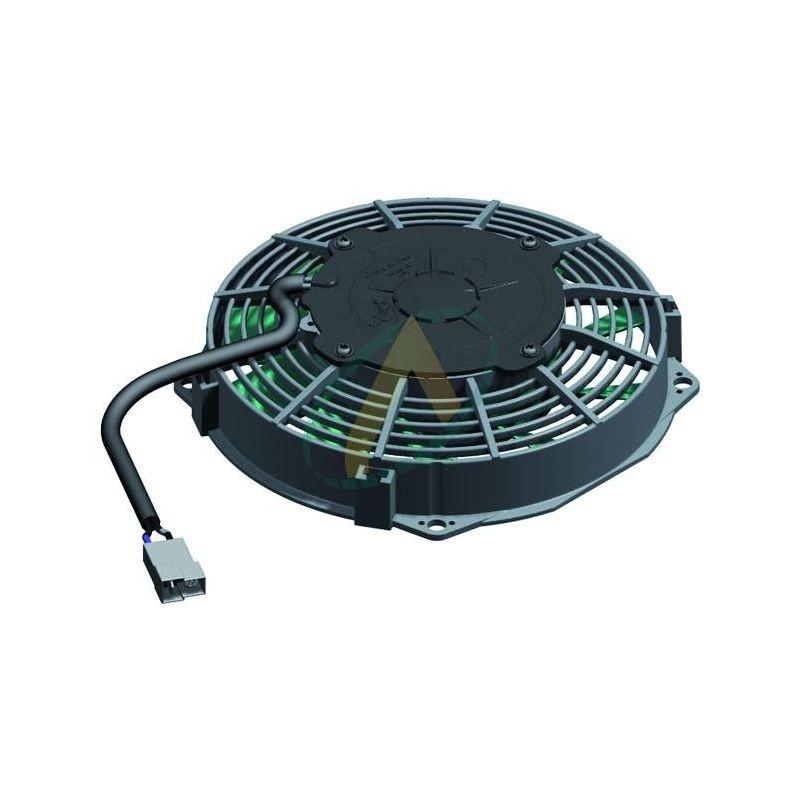 Ventilateur seul pour échangeur thermique 15-80 L