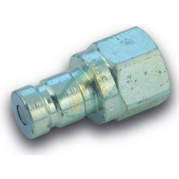 Prise de pression - Type coupleur femelle 1/8 NPT