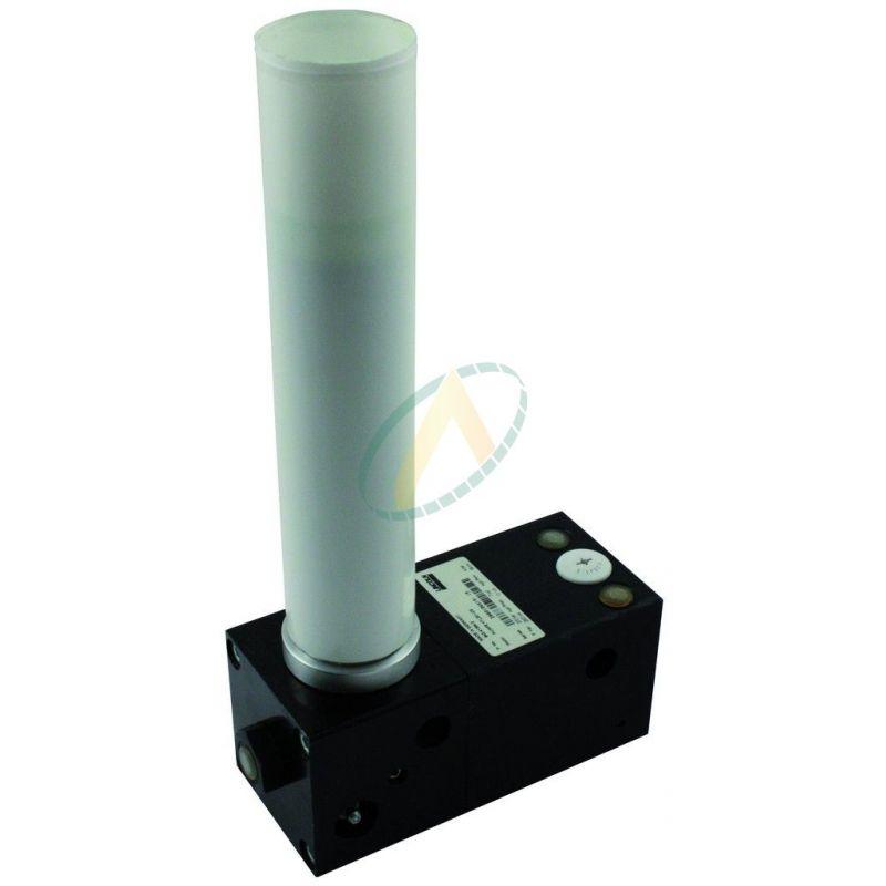 Graissage automatique à source hydraulique de 2 à 6 points