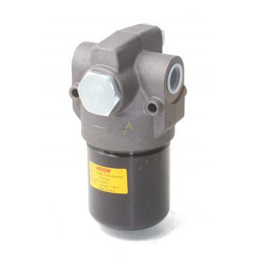 Filtre hydraulique 45 l/min et filtration 6 µm à 110 bar