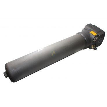 """Filtre hydraulique en ligne 1""""1/4G, 390 l/min, filtration 10 µm, 420 bar avec By-pass 6 bar"""