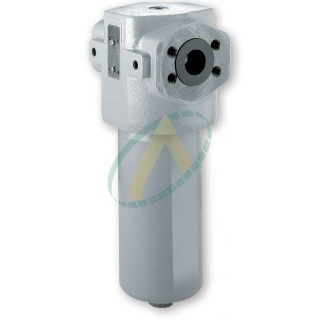 "Filtre hydraulique en ligne 1""1/4 SAE, 150l/min, 500 bar, filtration 5 µm"