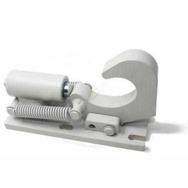 Vérins de freinage simple effet, course 110 mm, ressort diamètre 25 mm, entraxe 270 mm