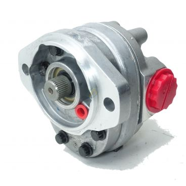 Pompe hydraulique pour Bobcat 463