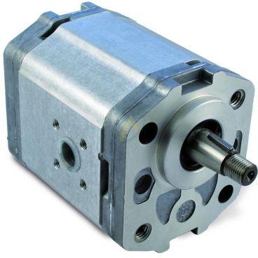 Pompe hydraulique 11 cm3 pour Hanomag modèle Granit 500E