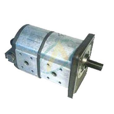 Pompe hydraulique double pour chargeuse Fiat Allis modèle FL20