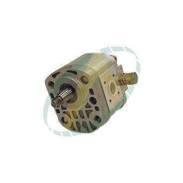 Pompe hydraulique 8 cm3 pour pelleteuse CASE modèles 90CKB - 75CKB - 60PB - 200CK & 220CK