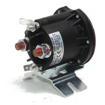 Relais de démarrage 12VDC 150 ampéres pour moteur de diamètre 80 et 114 mm