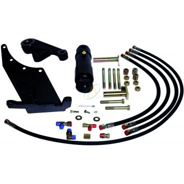 Kit assistance de relevage - 1 Vérins cotés gauche - Massey Ferguson modèles 145 à 255