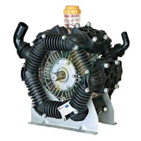 Pompe à membrane Poly 2260-VD Bertolini - Pulvérisateur - 260 l/min
