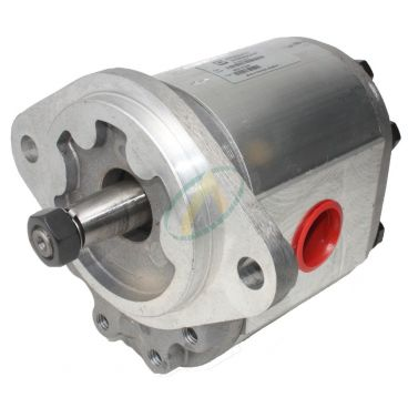 Pompe hydraulique - 40 cm3 - télescopique JCB - Arbre conique 1/8 - Flasque SAE B
