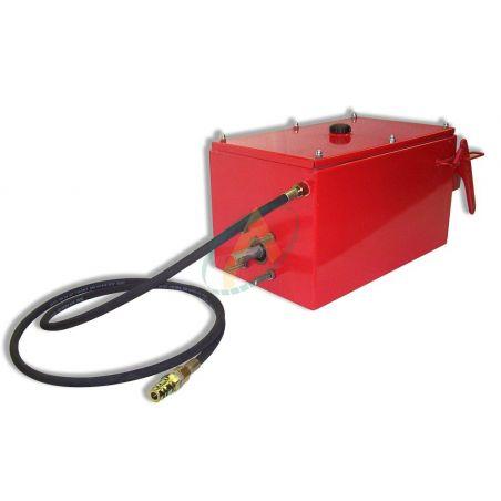 Compresseur de bennage pour remorque 10 à 16 tonnes