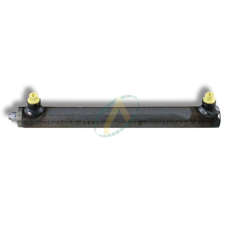 Vérin double effet sans fixation standard tige 16 mm et piston 25 mm