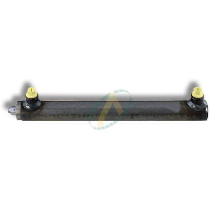 Vérin double effet sans fixation standard tige 25 mm et piston 40 mm