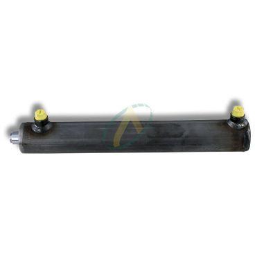 Vérin double effet sans fixation standard tige 35 mm et piston 60 mm