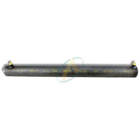 Vérin double effet - Tige ø75 mm - Piston ø140 mm - Sans fixation