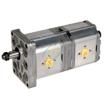 Pompe hydraulique pour tracteur CARRARO 601