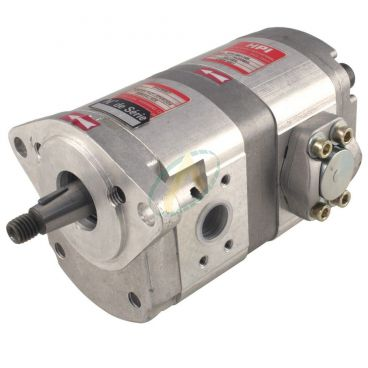 Pompe hydraulique pour tracteur LOISEAU 746 1780 860