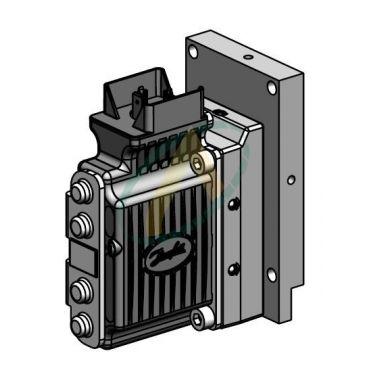 Bobine PVEH Proportionnel haute performance - 11V à 32V - Connecteur HIRSCHMANN - PVG120