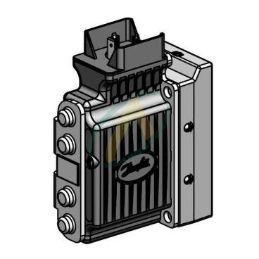 Bobine électrique PVEH série 7 - 11V à 32V - Connecteur HIRSCHMANN 1x4 DIN - PVG32