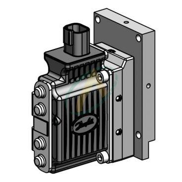 Bobine PVEH Proportionnel haute performance - 11V à 32V - Connecteur Deutsch - PVG120