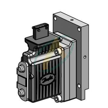 Bobine PVEH Proportionnel haute performance - 11V à 32V - Connecteur AMP - PVG120