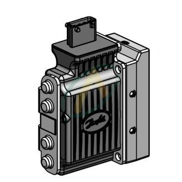 Bobine PVEH Proportionnel haute performance - 11V à 32V - Connecteur AMP - PVG32