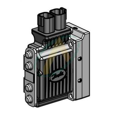 Bobine PVEH-DI Proportionnel haute performance - 11V à 32V - Connecteur Deutsch - PVG32