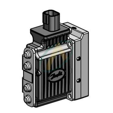 Bobine PVEH Proportionnel haut performance - 11V à 32V - Connecteur Deutsch - PVG32