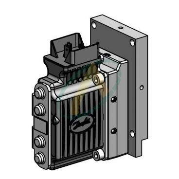 Bobine PVEH-U Proportionnel haute performance - 11V à 32V - Connecteur HIRSCHMANN - PVG120