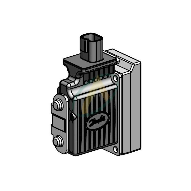 Bobine passive PVEA Proportionnelle - 11 à 32V - Connecteur AMP - PVG32
