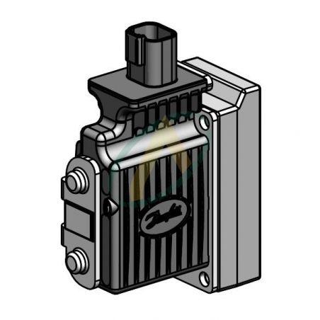 Bobine passive PVEA Proportionnelle - 11 à 32V - Connecteur Deutsch - PVG32